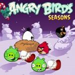 Angry Birds Seasons и китайский Новый Год