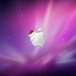 Apple получила подарок на Новый Год