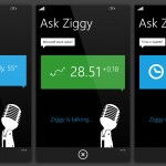 Ask Ziggy — аналог Siri для Windows Phone