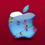 4.2 миллиона новых iOS устройств на Рождество