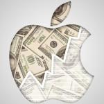 Какие компании может купить Apple на свои накопления