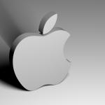 Акции Apple продолжают расти
