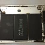 В интернете появилась фотография корпуса iPad 3