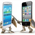 Apple захватила 20% компании Samsung