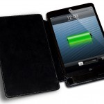 Что с батареей в The new iPad?