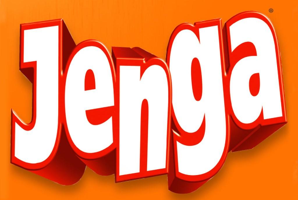 Игра Jenga для iPhone