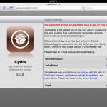 Jailbreak для нового iPad 3 уже очень скоро!