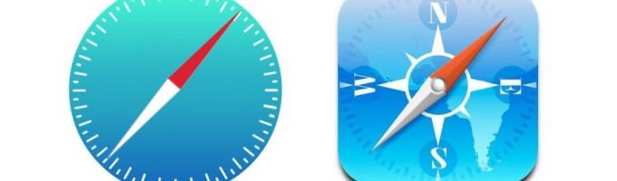 Mobile Safari на iPhone