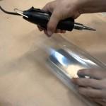 Ультразвуковая сварка металла и пластика в новом iPhone