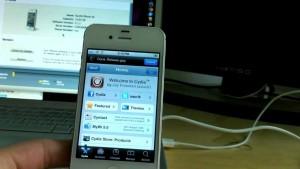 jailbreak на iOS 5.1