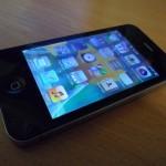 История про китайский iphone