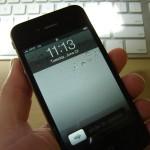 На смартфонах Android показывается не правильное время в отличии от iPhone