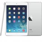 У Apple в лаборатории есть 7,85-дюймовый iPad с разрешением 1024 × 768 пикселей