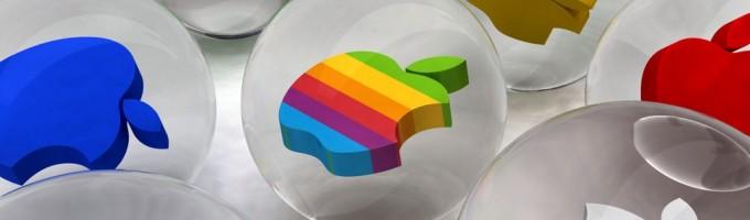 Apple исполнилось 36