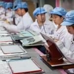 Foxconn наращивает поставки The new iPad во втором квартале