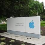 Хотите заглянуть внутрь штаб-квартиры Apple? [Фото]