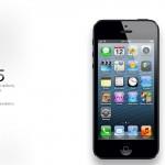 Новый макет 4х-дюймового iPhone 5
