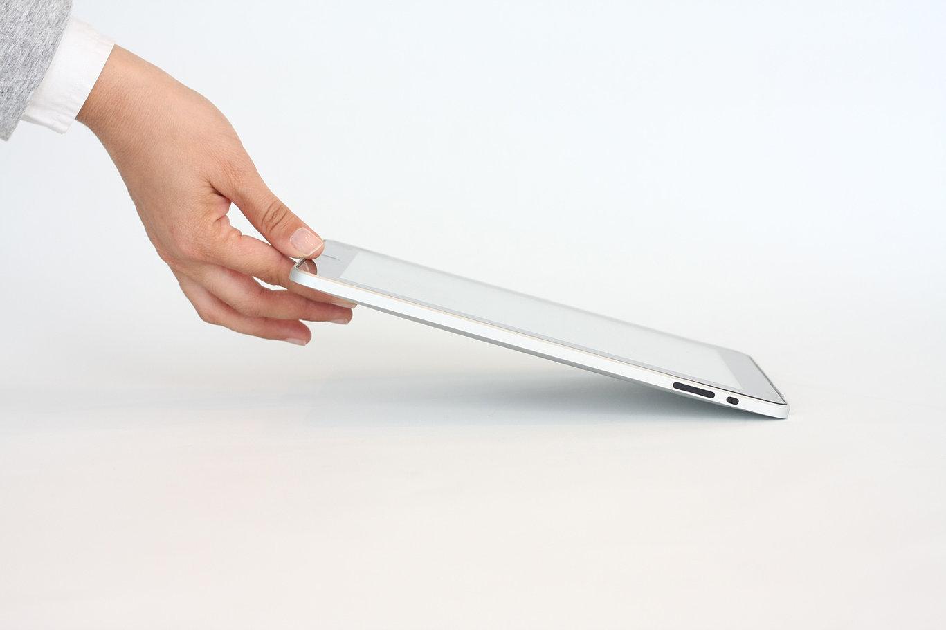 7,85″ iPad