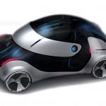 Автомобиль от Apple