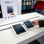 Импорт iPad в РФ остаётся беспошлинным