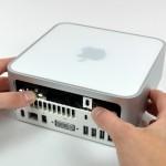 Apple представляет новый Mac Mini с HDMI-выходом