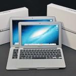 Apple обновила ноутбуки семейства MacBook
