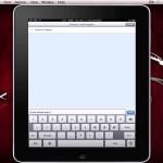Программа для звонков с iPad 2
