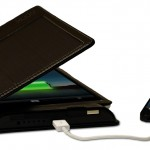 Крутой чехол от Wireless NRG для iPad