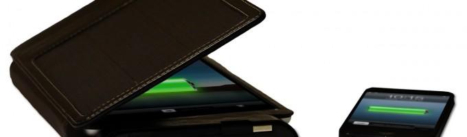 чехол от Wireless NRG для iPad