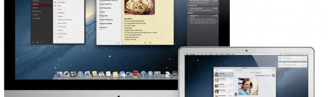 iMac и Air