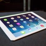 Продажи нового iPad в России начнутся 25 мая