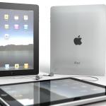 Новый iPad очень горяч?