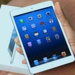 Почему Apple следует выпустить iPad mini