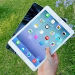 Новенький iPad остался без «4G»