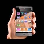iPhone ближайшего будущего