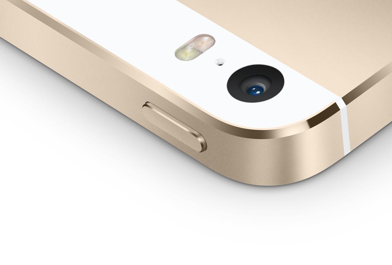 камера на iPhone 5