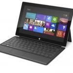 Microsoft Surface: Конкурент iPad прямо из Редмонда