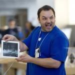 Даешь всем сотрудникам Apple скидку!