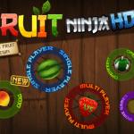 Halfbrick бесплатно раздает Fruit Ninja