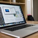 13-дюймовый Retina MacBook Pro ждите в середине осени