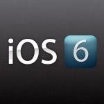 iOS 6: Фейсбук и новенькие виртуальные магазины