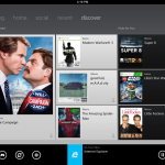 SmartGlass — Xbox игры на экране iPad