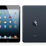 iPad mini — единственный конкурент iPad