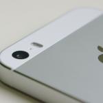 Китайский ролик о том, как Apple увеличит iPhone 5