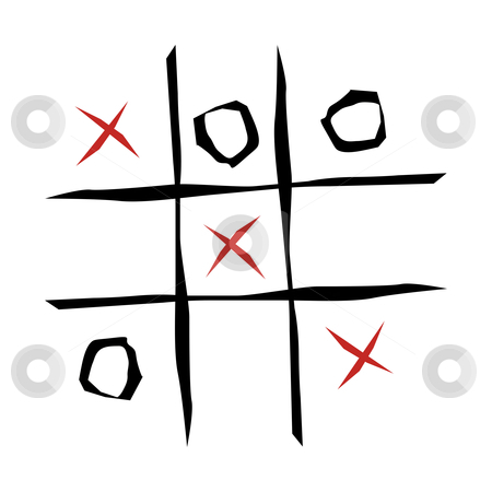 1341727774_cutcaster-photo-100754547-tic-tac-toe-game