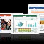 Бесплатный office для iPad