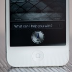 Как выключить Siri на iPhone 4S?