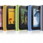 Как удалить игры с iPod