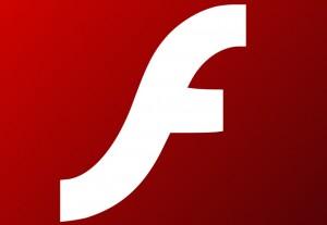 Flash на iPad