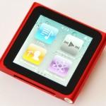Лучшие игры для iPod nano 6G
